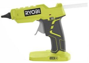 Best glue gun - cordless